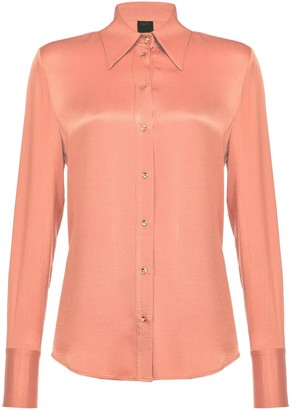 Pinko Lame Shirt