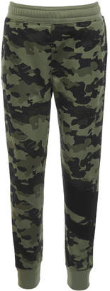 Ideology Toddler Boys Camo-Print Jogger Pants