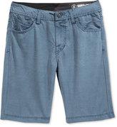 Volcom Boys' Solver Shorts