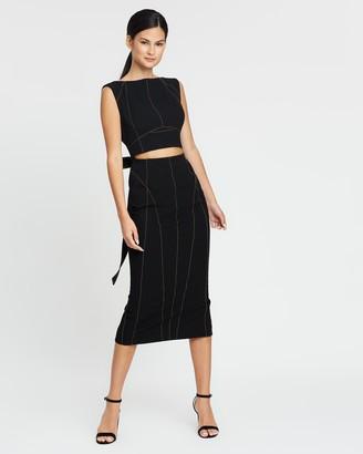 Rachel Gilbert Frankie Dress