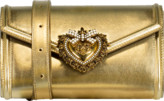 Dolce & Gabbana Oro Devotion Belt Bag