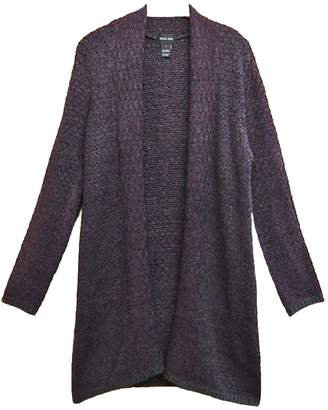 Focus 2000 Purple Long Sweater