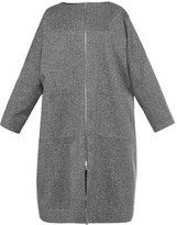 Marni Preorder Textured Cotton Yarn Coat