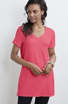 J. Jill Wearever V-Neck Tunic