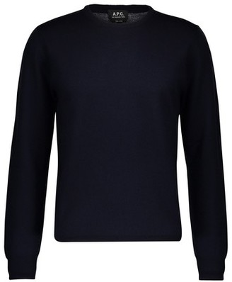 A.P.C. King jumper