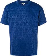 Kenzo branded T-shirt - men - Polyamide/Polyester - M
