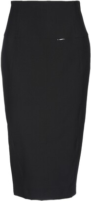 Gaudi' GAUDI 3/4 length skirts