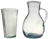 French Home Urban Pitcher & Tumblers (5 PC)