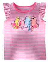 Gymboree Lovebirds Tee
