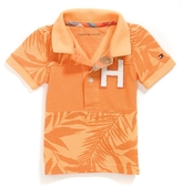 Tommy Hilfiger Final Sale- Island Signature Polo