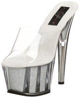 Pleaser USA Women's Adore-701G Sandal