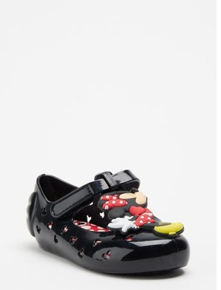 Minnie Mouse Disney Casual Jelly Shoe (Toddler Girls)