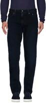 Siviglia Denim pants - Item 42600784