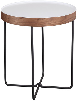 Moe's Home Collection Lenor Side Table
