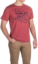 Royal Robbins Mountain Paraphernalia T-Shirt - Crew Neck, Short Sleeve (For Men)