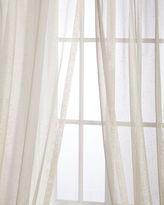 """Softline Home Fashions Each 50""""W x 108""""L Lexi Sheer"""