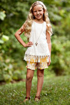Peaches 'N Cream Girls Tunic Set