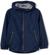 Gap Jersey-lined windbuster