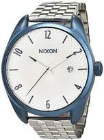 Nixon Women's Analogue Quartz Stainless Steel A4181849