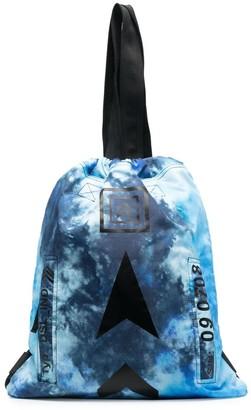 Diesel Pluma Mauy backpack