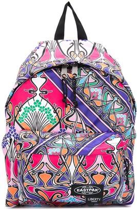 Eastpak Padded Pak'r printed backpack