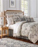 Waterford Maura California King Comforter Set