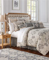 Waterford Maura King Comforter Set Bedding