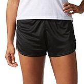 adidas Women's Striped Knit Shorts