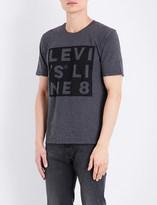 Levi's Line 8 pure-cotton T-shirt