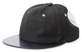 Rick Owens Mesh Baseball Cap