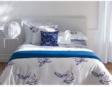 Yves Delorme AIR QUEEN BED DUVET COVER 210X210cm