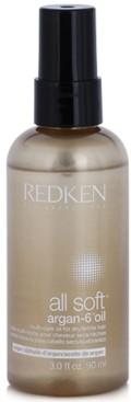Redken All Soft Argan-6 Oil, from Purebeauty Salon & Spa
