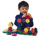 Learning Resources Gears! Gears! G ears! Beginning Builder Set