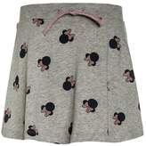 Name It NITMINNIE PHINE SKIRT MINI Mini skirt grey melange