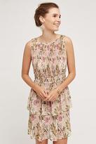 Plenty by Tracy Reese Terraced Garden Dress