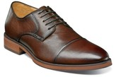 Florsheim Men's Blaze Cap Toe Derby