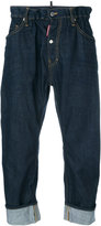 DSQUARED2 Big Brother jeans - men - Cotton - 46