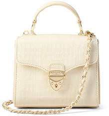 Aspinal of London Mini Mayfair Bag