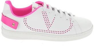 Valentino Rockstud Backnet Sneakers