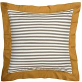 DwellStudio 'Draper Stripe' Set Of 2 Euro Shams