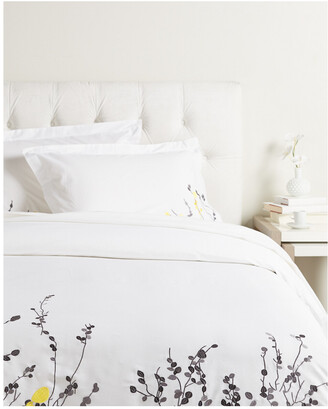 Superior Reed 100% Cotton Duvet Cover Set