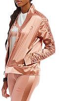 Puma Satin T7 Lux Jacket