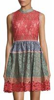 Alexis Vedette Dress Multi