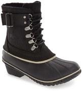 Sorel Women's 'Winter Fancy Ii' Waterproof Lace-Up Boot