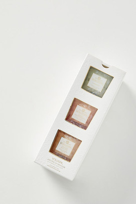 Voluspa Maison Glass Candles, Set of 3 By in Assorted Size SET OF 3