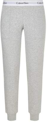 Calvin Klein Logo Waistband Sweatpants