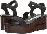 Matt Bernson Dash Women's Wedge Shoes