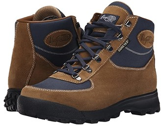 Vasque Skywalk GTX (Olive/Dress Blues) Men's Boots