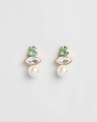 Peter Lang Suave Earrings
