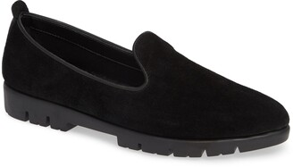 The Flexx Smokin' Hot Plush Loafer